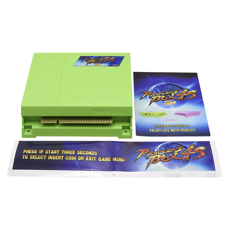 Pandora S Box 5s 1299 In 1 Jamma Mutl End 9 1 2020 9 15 Pm