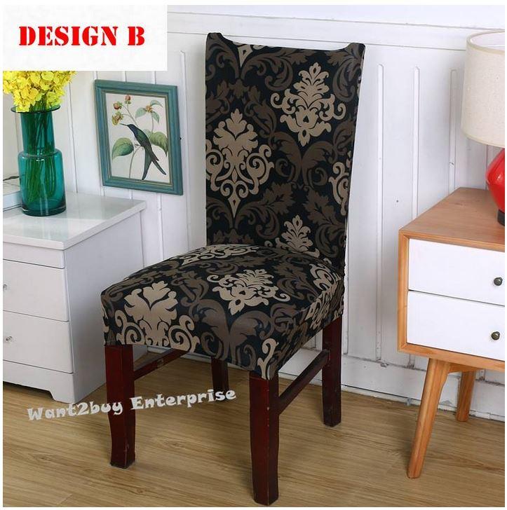 Elastic Chair Cover Furniture Dinin End 7 18 2020 12 15 Am
