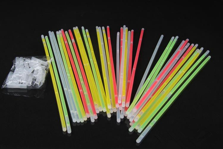 50pcs Glow Light Sticks Party Conc End 11 13 2020 10 15 Pm