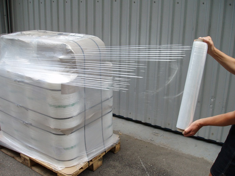 Stretch Film 500mm 2 4kg Promotion End 8 7 2019 12 15 Am