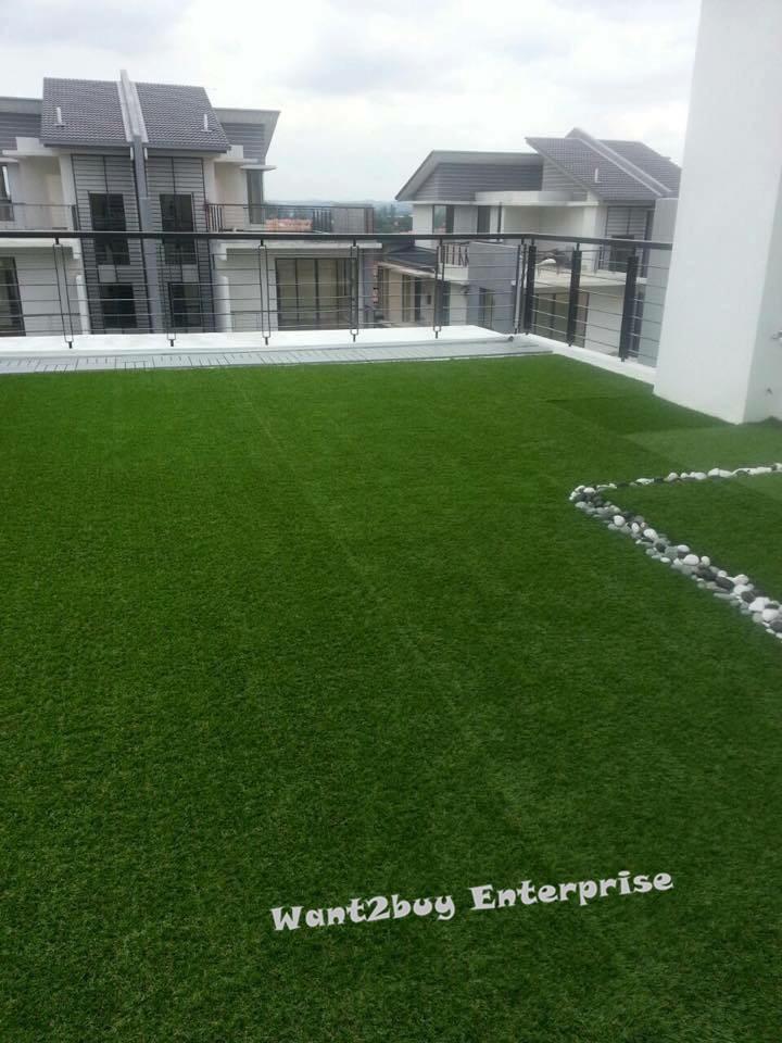 30mm artificial fake synthetic grass diy garden balcony. Black Bedroom Furniture Sets. Home Design Ideas
