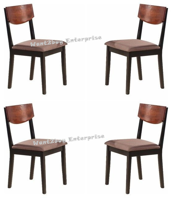 CASEY 4 Cushion Chair 1 Rectangle Solid Wood Dining Set  : 04 from www.11street.my size 556 x 640 jpeg 54kB