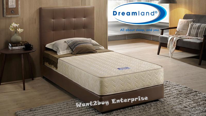 Dreamland 8 Cabana Latex Feel Foam End 8 6 2020 11 15 Pm