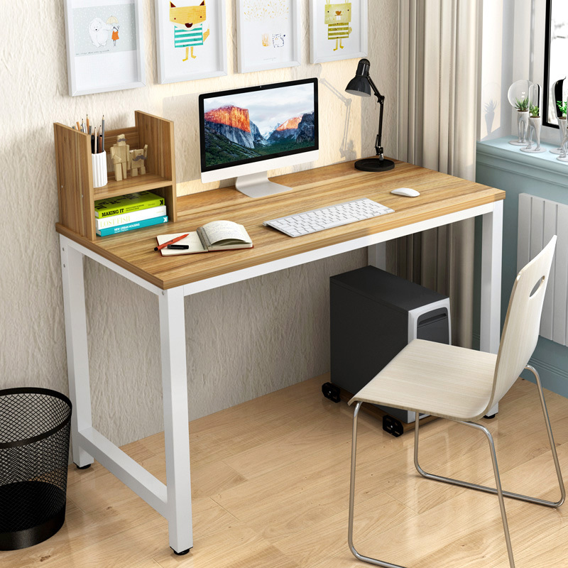 4 size wooden top writing study office computer laptop for Best home office desktop computers