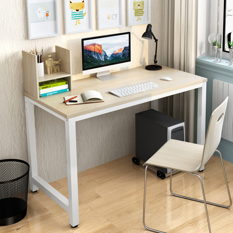 4 Size Wooden Top Writing Study Office Computer Laptop