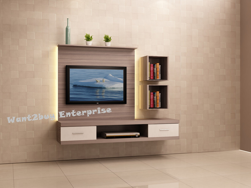 6ft Wall Mount Modern Tv Cabinet End 9 12 2019 11 15 Pm